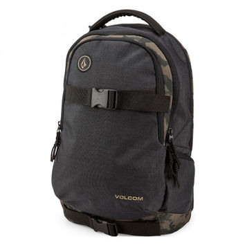 Volcom Vagabond Backpack - Camouflage