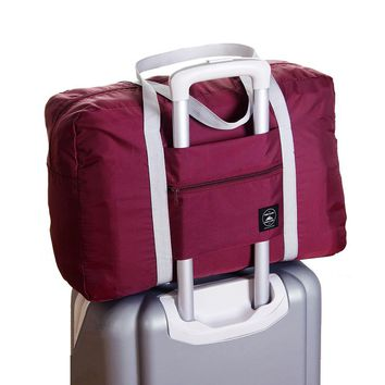 Casual Travel Bags Clothes Luggage Storage organizer  Collation pouch Cases Accessories Supplies Gear Items Stuff Products