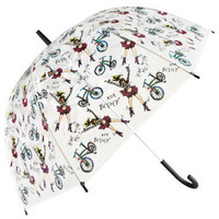 BETSEY GIRL UMBRELLA - Betsey Johnson