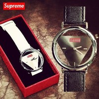 Trendy Supreme Gift New Arrival Stylish Good Price Designer's Great Deal Awesome Hollow Out Watch [9470663623]