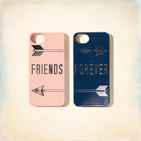 Friends Forever Phone Case Set