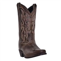 Everly Leather Boot.