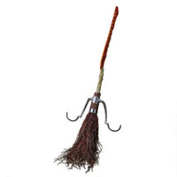 Harry Potter Firebolt Broom Full Size Replica |