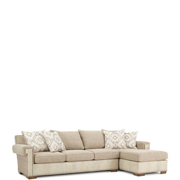 Massoud Andrews Left Chaise Sectional