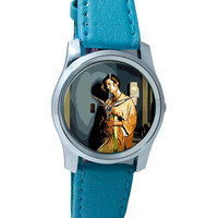 Skylar White | breaking Bad Inspired Wrist Watch