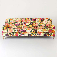 Anthropologie - Winifred Sofa, Zesty