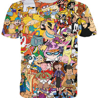 Totally 90s T-Shirt