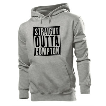 Straight Outta Compton Hoodie