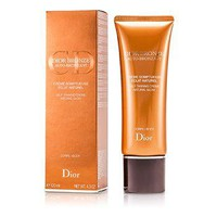 Christian Dior Dior Bronze Self Tanner Cream Natural Glow For Body Skincare