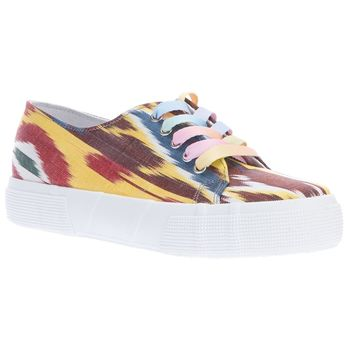 Penelope Chilvers 'Ikat' Plimsoll