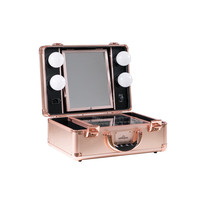 Slaycase Vanity Travel Case from Impressions Vanity