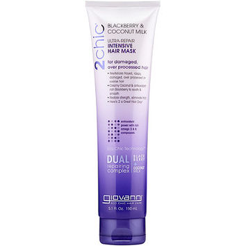 2 Chic Ultra-Repair Intensive Hair Mask