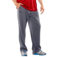Under Armour Men's UA Flex Pants Large Graphite