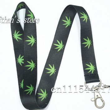 New Arrival Bob Marley key lanyard badge ID holders for party