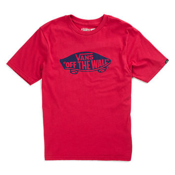 Boys OTW T-Shirt | Shop at Vans