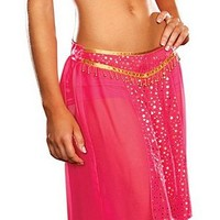 Genie May K. Wish Costume - Women Halloween Costume - Sexy Costumes for Woman - Oya Costumes