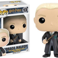 POP Movies: Harry Potter - Draco Malfoy
