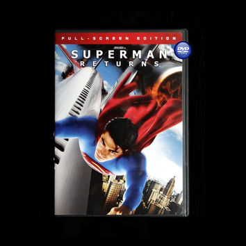 (DVD) Superman Returns