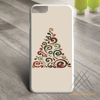 Triangle Floral Custom case for iPhone, iPod and iPad