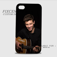 Shawn Mendes EP 3D Cases for iPhone 4,4S, iPhone 5,5S, iPhone 5C, iPhone 6, iPhone 6 Plus, iPod 4, iPod 5, Samsung Galaxy Note 4, Galaxy S3, Galaxy S4, Galaxy S5, BlackBerry Z10 phone case design
