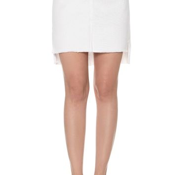 Joe's High/Low Pencil Skirt (Field) | Nordstrom