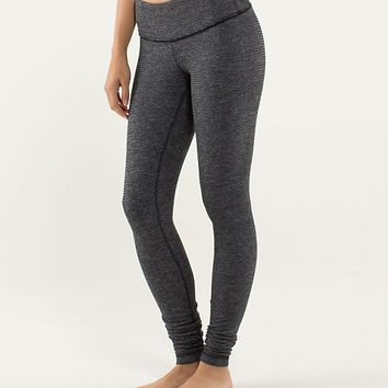 wunder under pant *textured | lululemon athletica