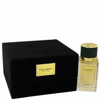 Dolce & Gabbana Velvet Vetiver by Dolce & Gabbana Eau De Parfum Spray 1.6 oz (Men)