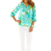 Lilly Pulitzer Elsa Top Printed