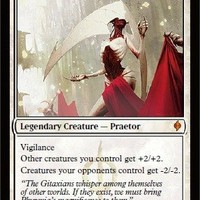 Magic: the Gathering - Elesh Norn, Grand Cenobite - New Phyrexia