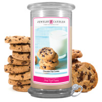 Chocolate Chip Cookies | Jewelry Candle®