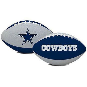 Dallas Cowboys Official NFL Youth Football Hail Mary by Rawlings 717073