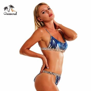 Brazilian bikini set women Push Up Swimsuit bathing suit women bikini set Swimsuit Female sexy swimming suit for women