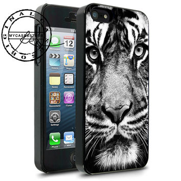Tiger Face iPhone 4s iPhone 5 iPhone 5s iPhone 6 case, Samsung s3 Samsung s4 Samsung s5 note 3 note 4 case, Htc One Case