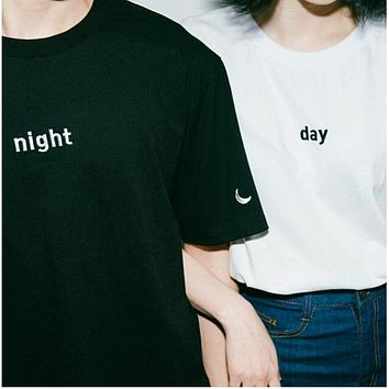 NIGHT/DAY TEE