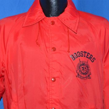 60s Bakersfield High School Boosters Jacket Small