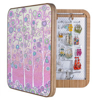 Renie Britenbucher Pink Owls BlingBox