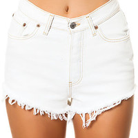 The Ivory Short