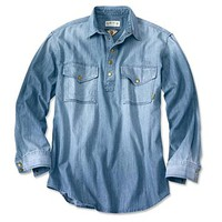 Men's Outdoor Shirt / Malpai Shirts -- Orvis