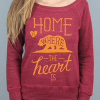 Home Sweater