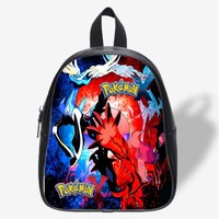 Amazing Pokemon X and Y for School Bag, School Bag Kids, Backpack