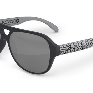 Supercat Sunglasses: Champion Cement Customs