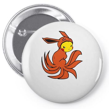 pikyuubi Pin-back button
