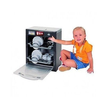 "Kids, Toddlers My First Kenmore 14"" Interactive Dish Washer Pretend Toy Play Set"
