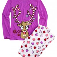 Girls Pajamas | Buy Girls Sleepwear Pajamas Online | Shop Justice