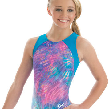 8c5ff970bced9 Candy Shoppe Leotard from GK Elite from GK Elite