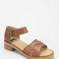 BC Footwear Deal With It Heeled Sandal - Urban Outfitters