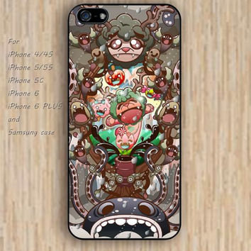 iPhone 5s 6 case cartoon Dream catcher colorful Cartoon satr phone case iphone case,ipod case,samsung galaxy case available plastic rubber case waterproof B454