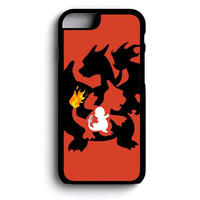 Pokemon Charizard iPhone 6 and iPhone 6s Case