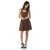 Vans Ellington Dress (Gothic Olive)