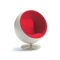 Vitra - Miniature Aarnio Ball Chair